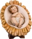 Child for the nativity 14 cm